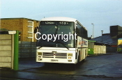 Yorkshire Voyager C63CYG - orig. West Yorkshire RC