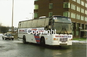 Yorkshire Voyager H596SWY