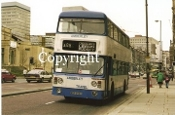 Amberley Travel WDA948T - orig. West Midlands PTE
