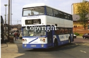 Amberley Travel SDA529S - orig. West Midlands PTE