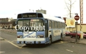 Amberley Travel KCG608L - orig. Alder Valley