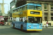 Andrews GWA822N - orig. SYPTE (69 Sheffield)