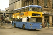 Andrews NOC496R - orig. WMPTE (69 Sheffield)