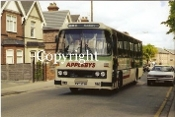 Applebys PWT279W - orig. West Yorkshire RC