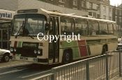 Applebys PWT276W - orig. West Yorkshire RC