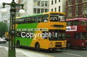 Badgerline No. 5707 D707GHY (o/s)