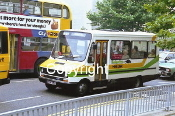 Badgerline No. 4936 E936KEU