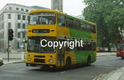 Badgerline No. 5707 D707GHY (n/s)