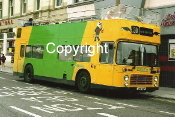 Badgerline No. 8618 JHW112P