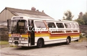 Wombwell Coaches FCP640Y