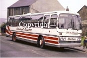 Wombwell Coaches KUM540L - orig. Wallace Arnold