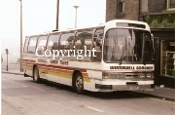 Wombwell Coaches WED984S - orig. Smiths