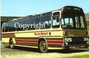 Wrights ANJ302T - orig. Southdown MS
