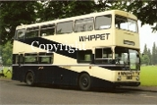 Whippet OUC95R - orig. London Transport