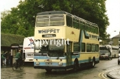 Whippet OUC109R - orig. London Transport