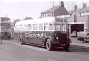 Williams AHE784 - orig. Yorkshire Traction