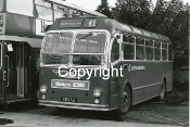 Western National - Devon General No. 2902 XUO721
