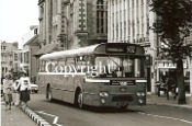 Western National - Devon General No. 26 110CUF