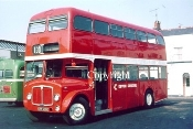 Western National - Devon General No. 509 CTT509C