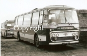 Bridges LVO91E - orig. Barton Transport