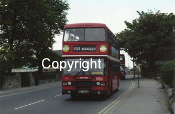 West Riding Group No. 501 XWY476X