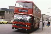 West Riding Group No. 502 XWY477X