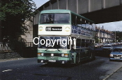 West Riding Group No. 504 XWY479X (196 Newstead)
