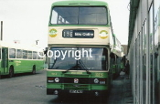 West Riding Group No. 504 XWY479X (196 New Crofton)