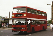 West Riding Group No. 505 CWR505Y (443 red n/s)