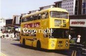 Bournemouth BT No. 242 SEL242H