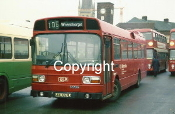 West Riding Group No. 111 JHL857L (106 Wrenthorpe)