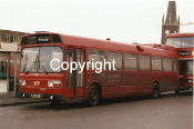 West Riding Group No. 111 JHL857L (Private)