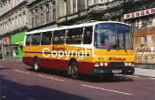Busways No. 1873 OWJ165X (X63) - orig. Yorkshire Traction