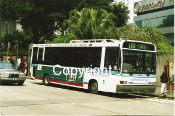 China Motor Bus No. CX1 GD4678 (o/s)