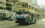 China Motor Bus No. DS19 CE3627