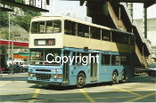 China Motor Bus No. DM21