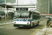 China Motor Bus No. DC13 EZ4951 (n/s)