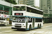 China Motor Bus No. DA83 HG4178