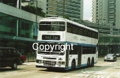 China Motor Bus No. DA40 FS5294