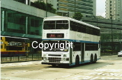 China Motor Bus No. DA12 EN9804