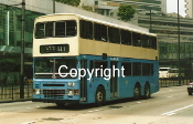 China Motor Bus No. DM10 ER4920