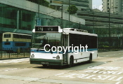 China Motor Bus No. DC8 EX2604 (25 Central)