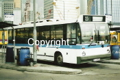 China Motor Bus No. DC17 EZ9823