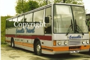 Carnell THL295Y - orig. National Travel East