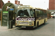 Chester CT Ltd No. 19 YBN631V - orig. LUT/GMPTE