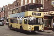 Chester CT Ltd No. 105 HMA105X (9 Pipers Ash)
