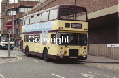 Chester CT Ltd No. 105 HMA105X (1 Rhuddlan Rd)