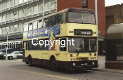 Chester CT Ltd No. 129 SCW103X - orig. Hyndburn (1 Town Hall)