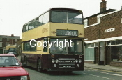 Chester CT Ltd No. 119 LFV101X - orig. Hyndburn
