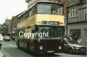 Chester CT Ltd No. 136 JSL283X - orig. Tayside